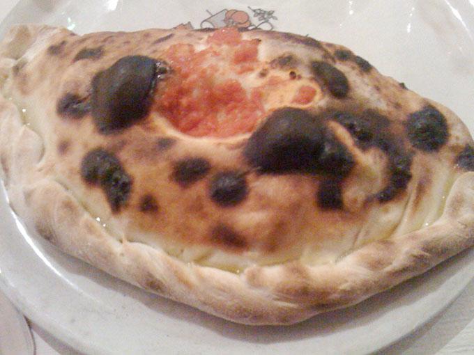 Boccaccio - calzone
