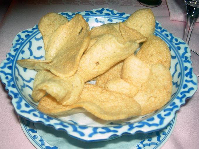 Phuket - chips