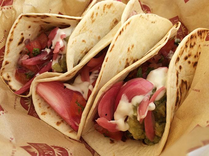 Taco Rico - tacos