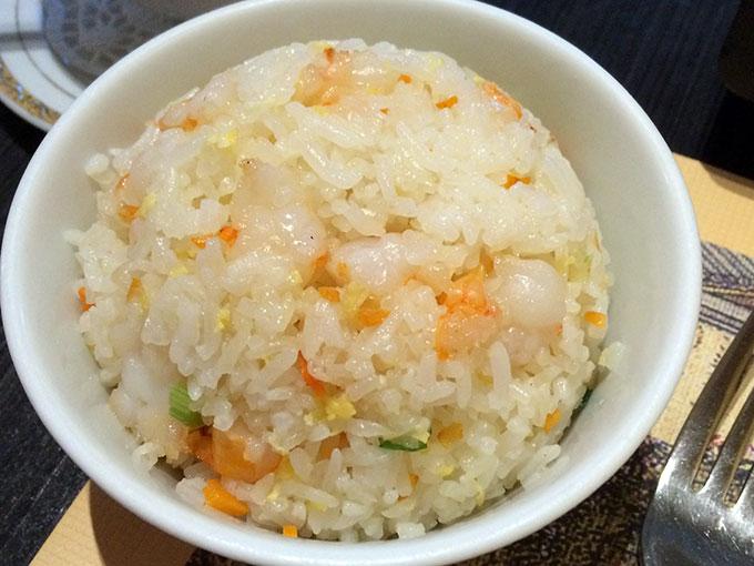 China Garden - fried rice