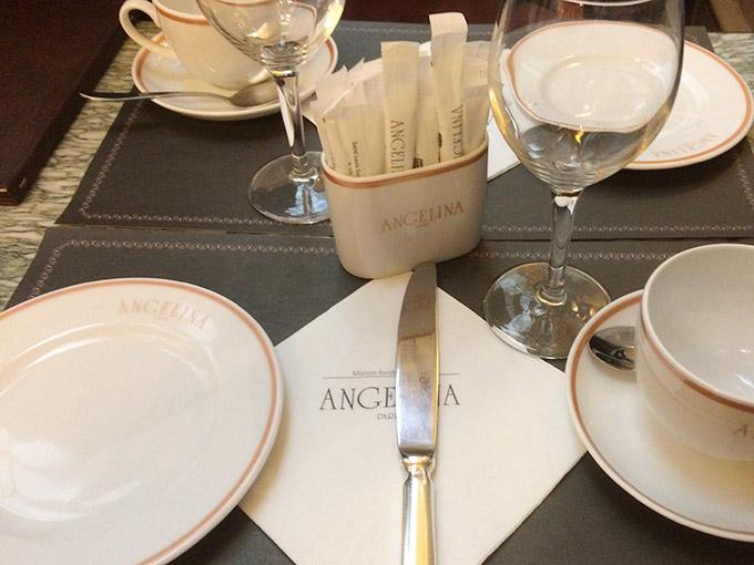 Café Angelina