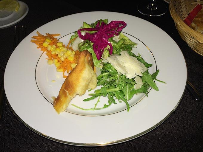 La Passione - salad