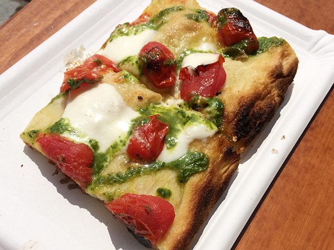 Nero's Pizza