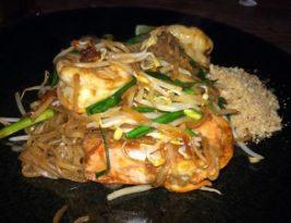 Jeab Fine Cuisine Thai