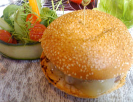 Burgers – Le Richemond