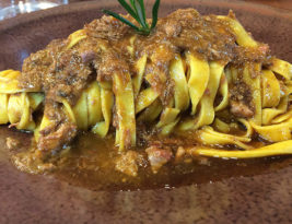 Tosca – Upscale Italian Restaurant in Eaux-vives