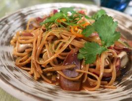 Yakumanka–I Love Peruvian Food
