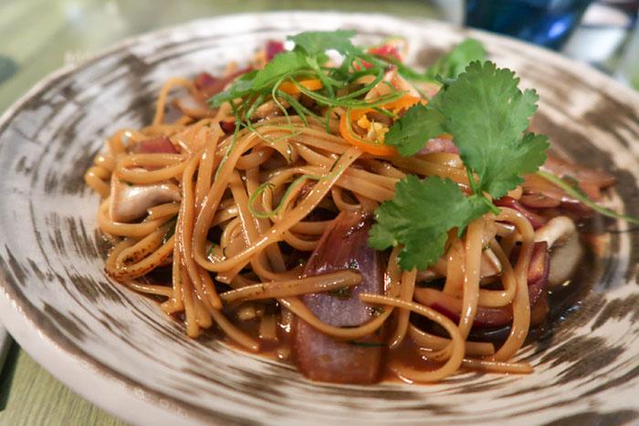 yakumanka noodles